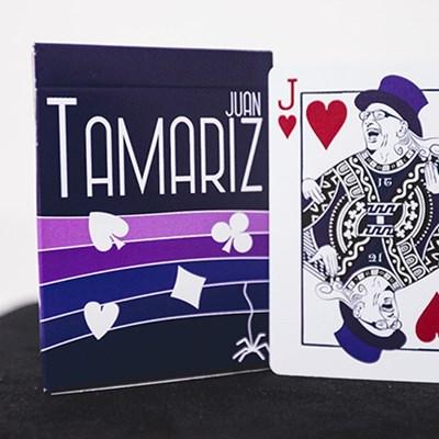 Juan Tamariz Playing Cards