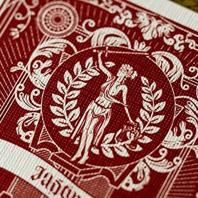 Justice Playing Cards