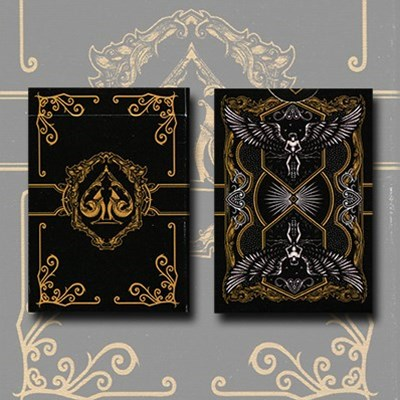 Legacy Limited Edition Playing Cards (Bl…