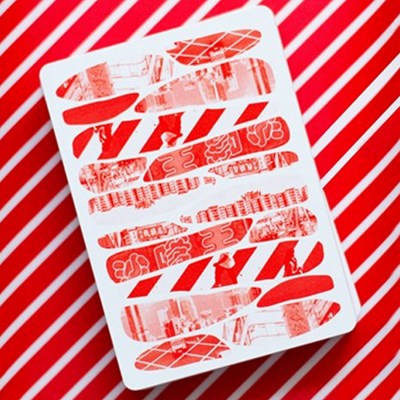Limited Edition Cardistry Con 2018 Playi…