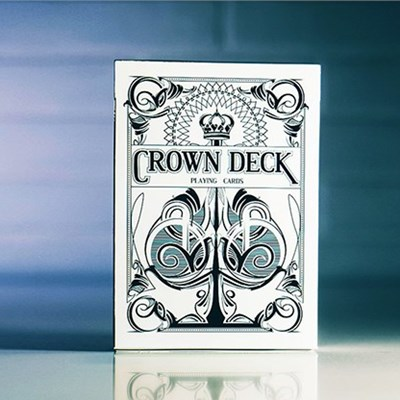 Limited Edition Crown Deck