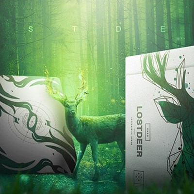 Lost Deer Forest Edition