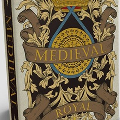 Medieval Royal Limited Edition