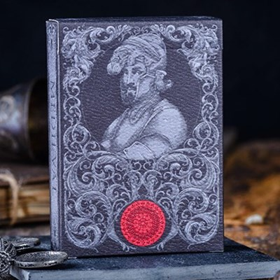 Medieval Limited Edition Stone Playing C…