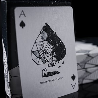 Multiverse Playing Cards