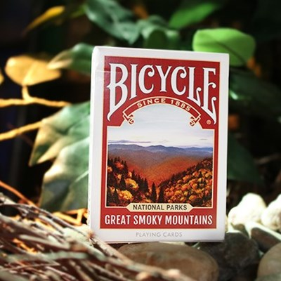 Bicycle National Parks  Playing Cards - …
