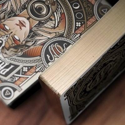 Primordial Greek Mythology Playing Cards…