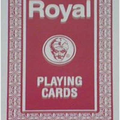Regular Deck Royal One Way Back