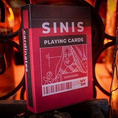 SINIS Playing Cards