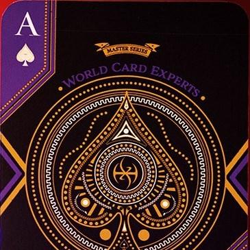 Dark Lordz Royale Playing Cards (Standar…