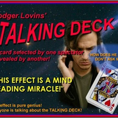 Talking Deck