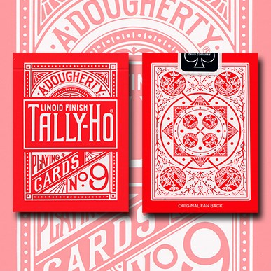 Tally Ho Reverse Fan Back Limited Editio…