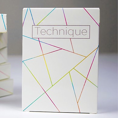 Technique Playing Cards