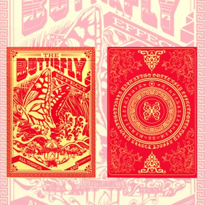 The Butterfly Deck