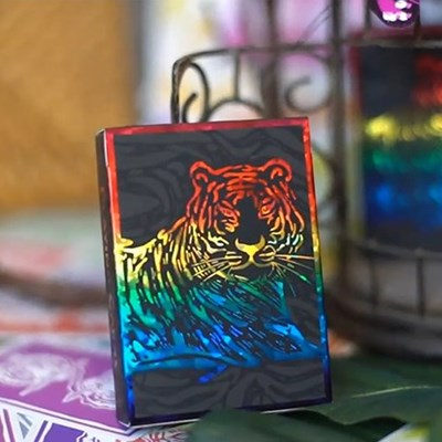 The Hidden King Rainbow Luxury Edition P…
