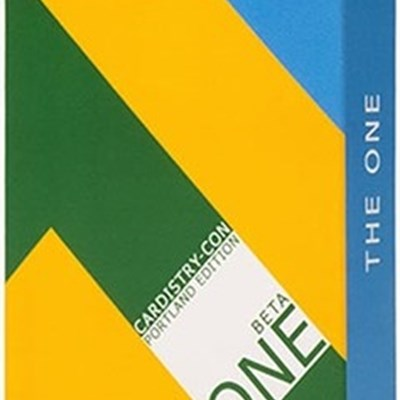 The One Portland Edition Playing Cards