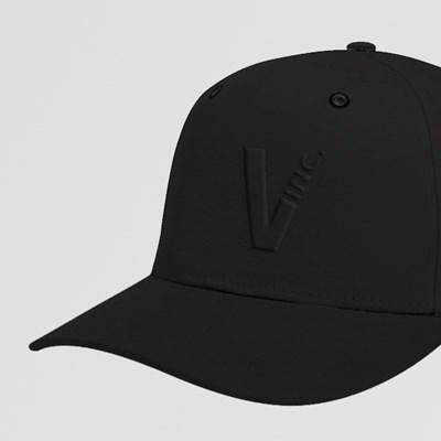 Vanishing Inc. Baseball Cap (Black)