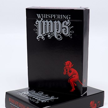 Whispering Imps Worker's Edition Playing…
