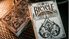 Bicycle Arch Angel Playing Cards