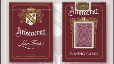 Bicycle Aristocrat 727 Playing Card