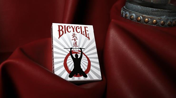 Bicycle Feudal Bushido Challenge Pl