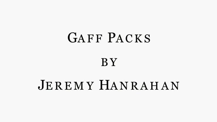 Bicycle Gaff Pack