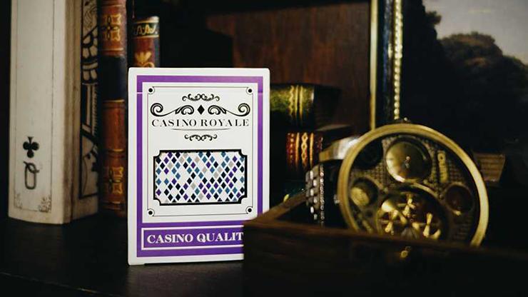 Casino Royale: Mystic Edition Playi