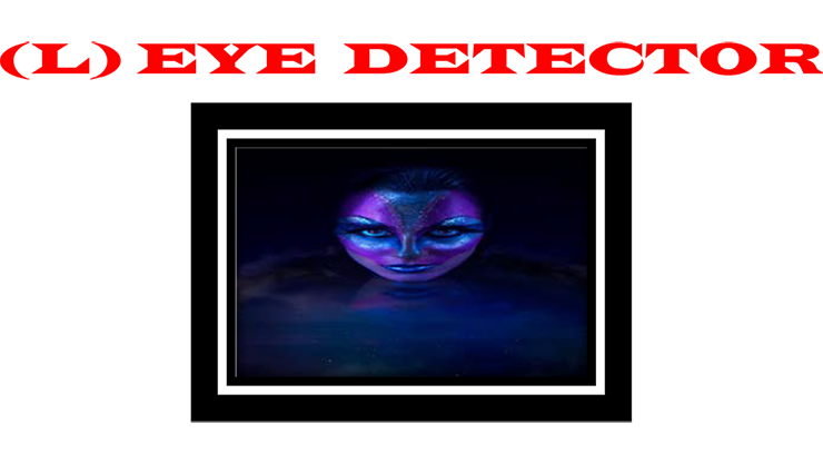 Eye Detector
