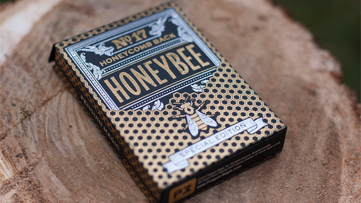Honeybee Special Edition MetalLuxe