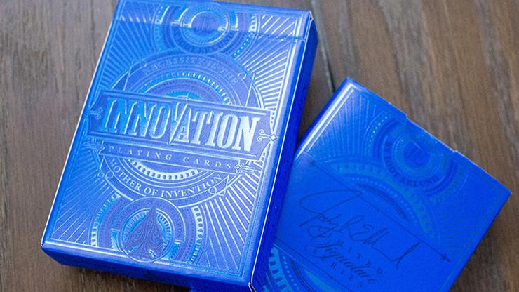 Innovation - Blue Signature Edition