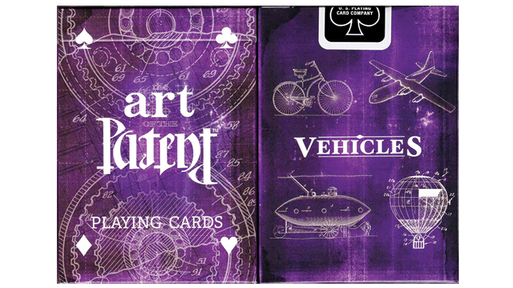 Limited Edition Art of the Vehicle