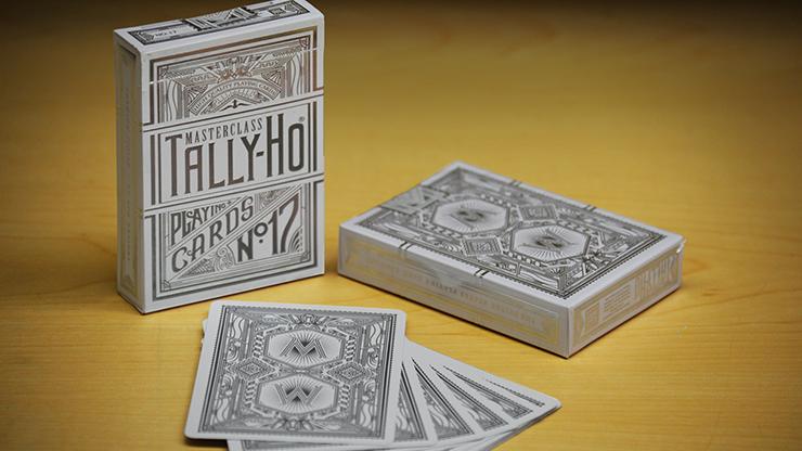 Limited Edition Tally-Ho Masterclas