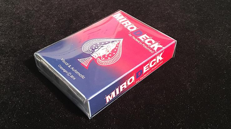 MIRO Deck