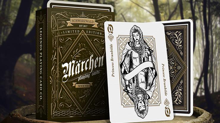 Märchen Schwarzwald Limited Edition