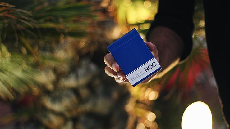 NOC Original Deck (Blue) USPCC Prin