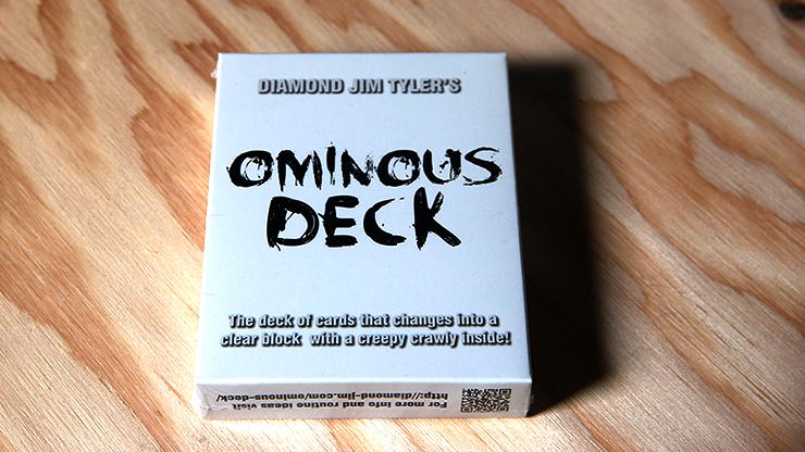 Ominous Deck