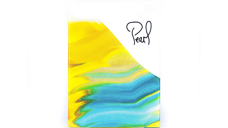 Pearl Playing Cards: Sunrise