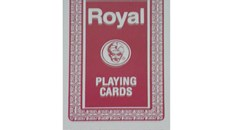 Royal One Way Forcing Deck