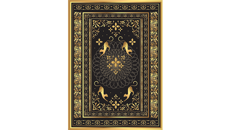 The Other Kingdom Playing Cards (An