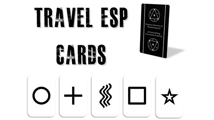 Travel ESP Cards