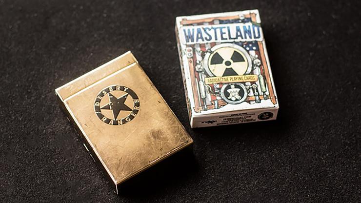 Wasteland Desert Ranger Edition Pla