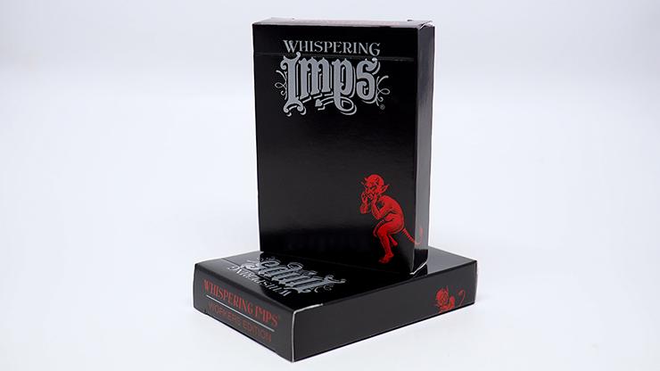 Whispering Imps