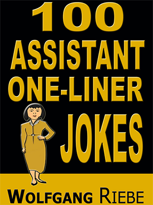 100 Assistant One-Liners - magic
