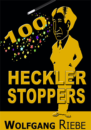 100 Heckler Stoppers - magic