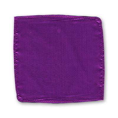 "12"" Single Silk (Violet) - magic"
