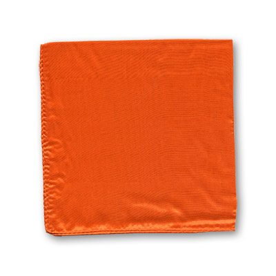 "12"" Single Silk (Orange) - magic"