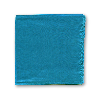 "12"" Single Silk (Teal) - magic"