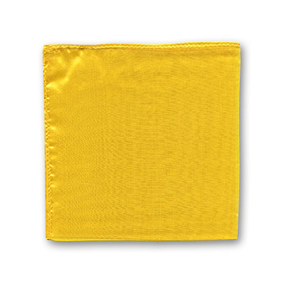 "12"" Single SIlk (Yellow) - magic"