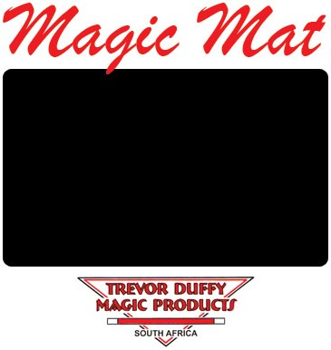 14x18 Magic Mat Close Up Pad Trevor Duffy - magic