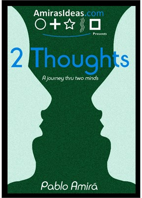 2 Thoughts - magic